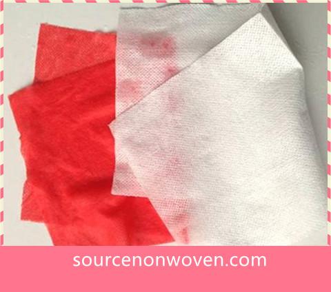 Color Catcher Sheets | Non woven Spunlace Colour Cather